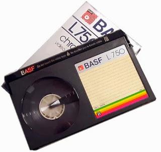 jasa transfer kaset betamax, betacam