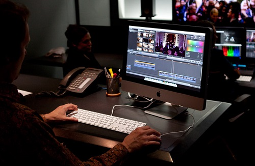 crew editing pengalaman