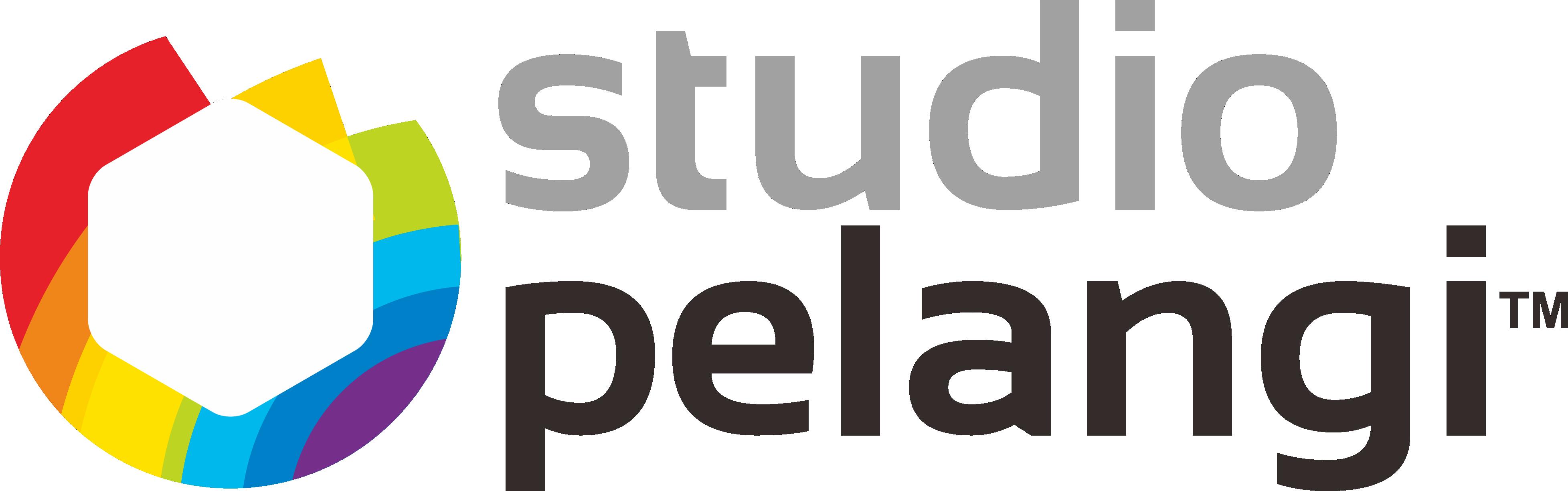 logo studiopelangi