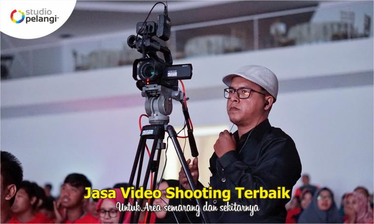 video shooting terbaik