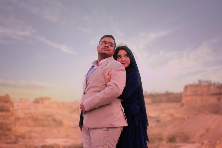 pre wedding semarang