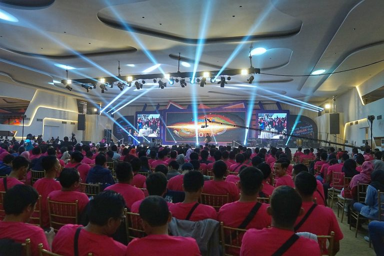 event production semarang