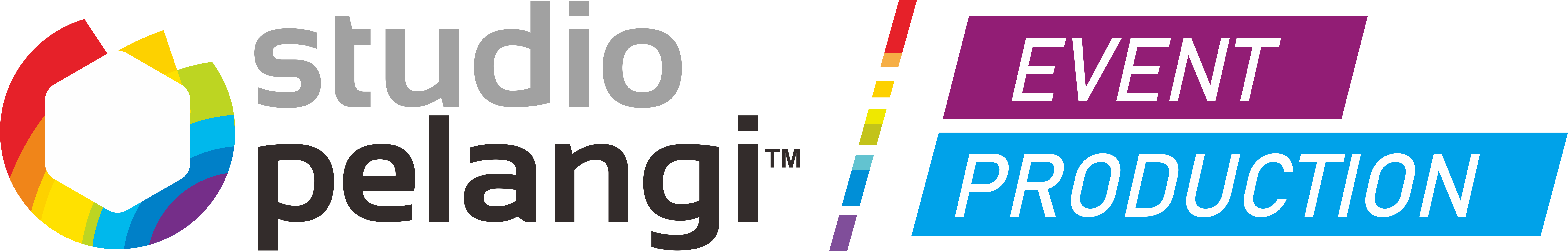 logo pelangi production