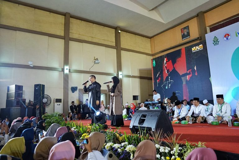 event production / event organizer semarang