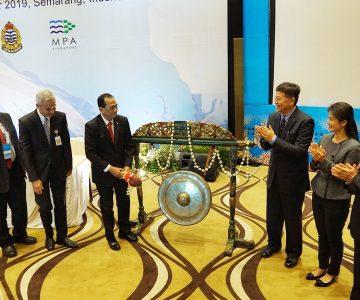Portofolio : Cooperation Forum DISHUB - Event Organizer Semarang