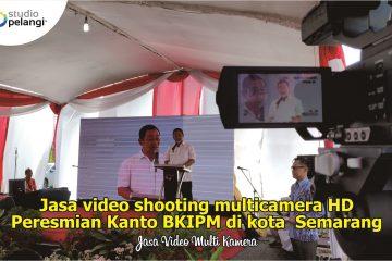 jasa video multi kamera