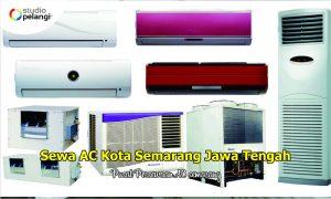 15. Sewa AC Kota Semarang Jawa Tengah