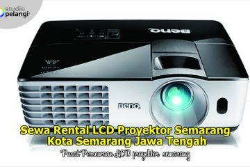 Sewa Rental LCD Proyektor Semarang Kota Semarang Jawa Tengah