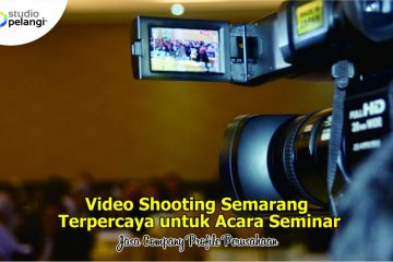 Video Shooting Semarang