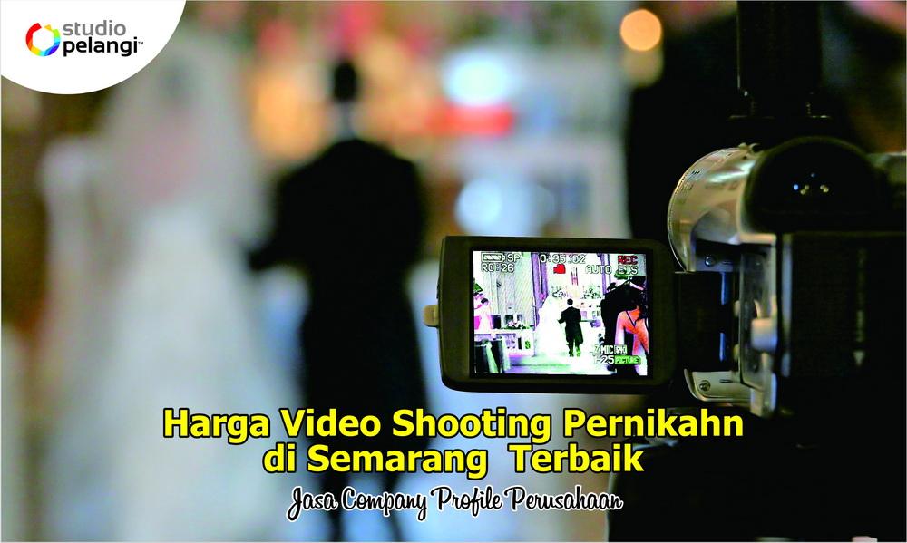 Jasa Video Shooting Pernikahan di Semarang Terbaikc