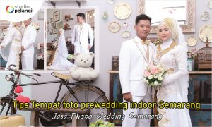 jasa wedding semarang