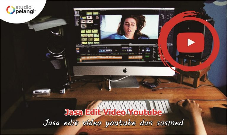 jasa edit video youtube