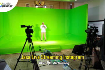 Jasa Live Streaming Instagram