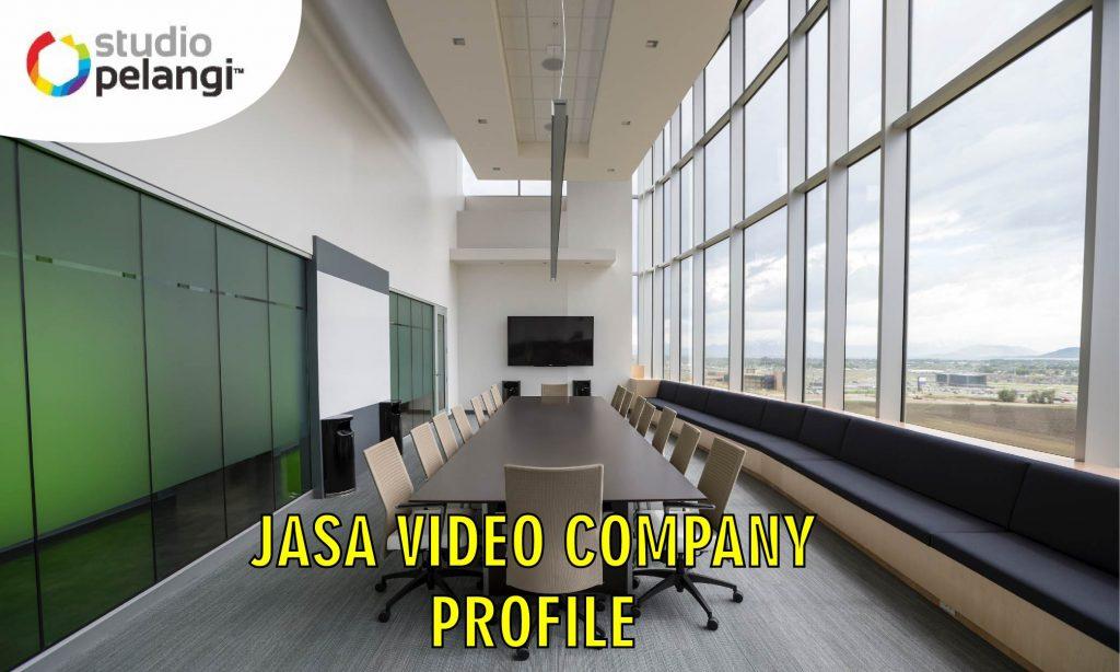 JASA COMPANY PROFILE 1-01