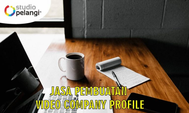 JASA COMPANY PROFILE 6-01